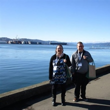 NZ Disability Support Network Conference Up for It - Embracing and Leading Change